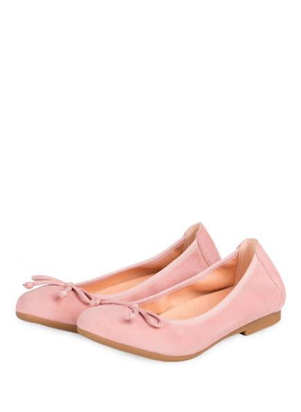 UNISA Ballerinas CASIA, Farbe: ROSÉ (Bild 1)
