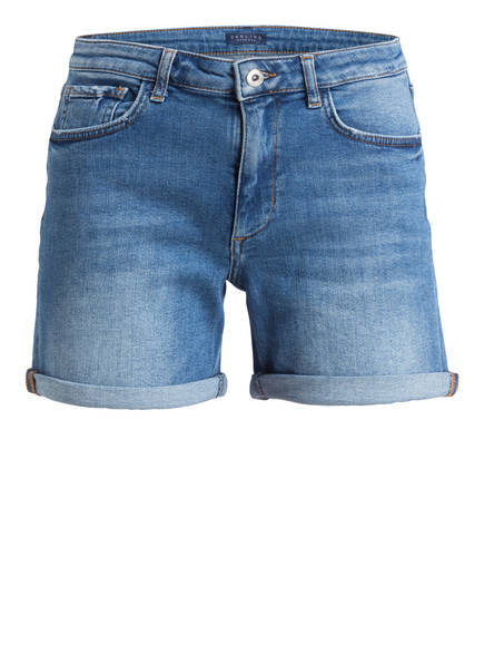 Jeansshorts Denim Harbour Blue Light Darling TwWq5AIYY