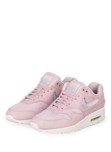 Nike Sneaker AIR MAX 1 PREMIUM, Farbe: ROSÉ (Bild 1)