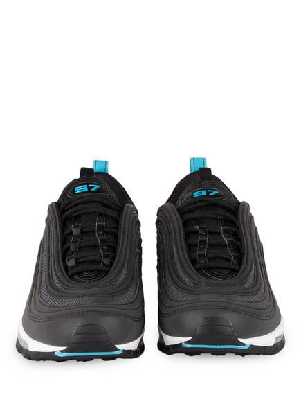 Air Schwarz Nike Sneaker Max 97 RqvBpv