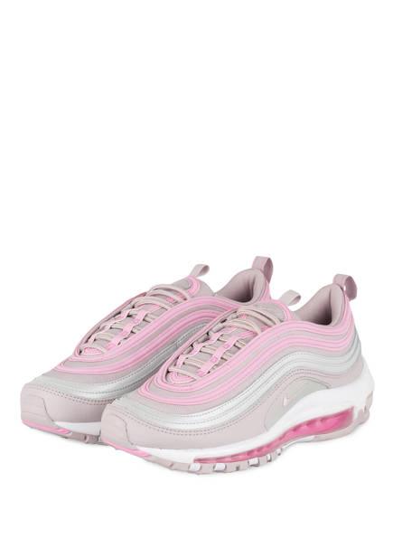 Nike Sneaker AIR MAX 97 LX, Farbe: HELLROSA/ SILBER (Bild 1)