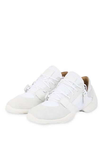 GIUSEPPE ZANOTTI DESIGN Sneaker LIGHT JUMP , Farbe: WEISS (Bild 1)