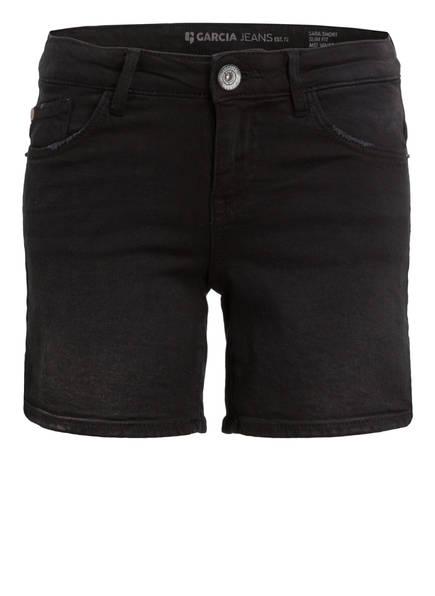 GARCIA Jeans-Shorts, Farbe: DARK USED (Bild 1)