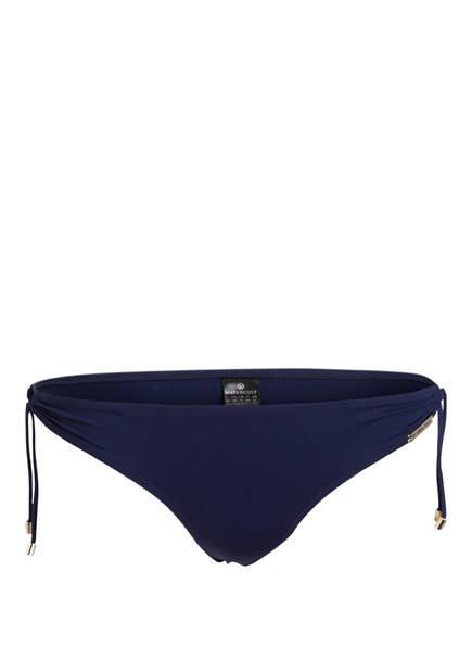 watercult Bikini-Hose SUMMER SOLIDS, Farbe: NAVY (Bild 1)