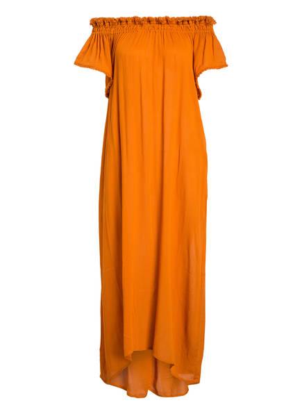 watercult Off-Shoulder-Kleid, Farbe: ORANGE (Bild 1)
