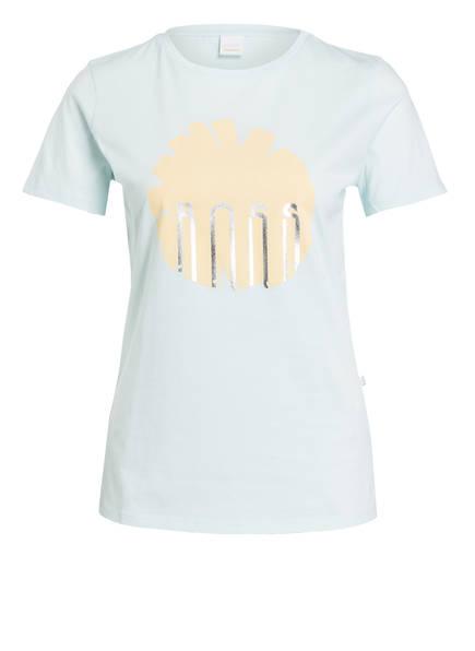 BOSS T-Shirt TEBLOSSOM , Farbe: MINT (Bild 1)