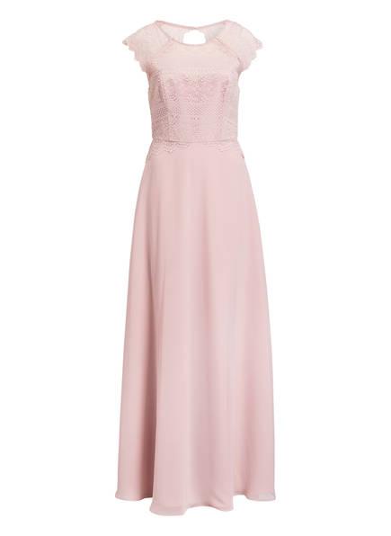 Vera Mont Abendkleid, Farbe: ROSÉ (Bild 1)