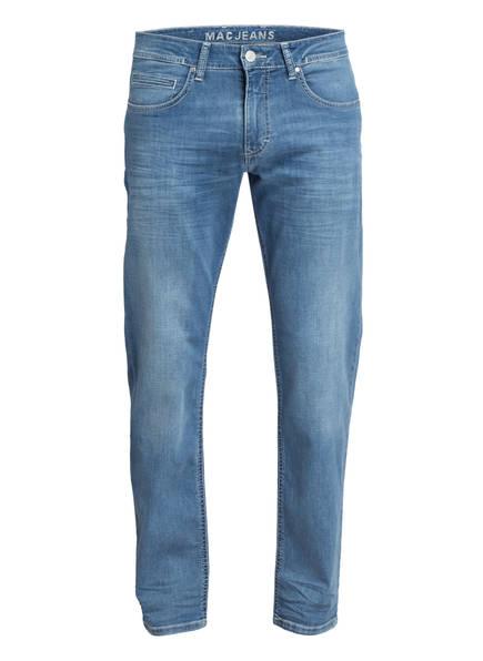 MAC Jeans ARNE Slim Fit , Farbe: SUMMER BLUE USED AUTHENTI (Bild 1)