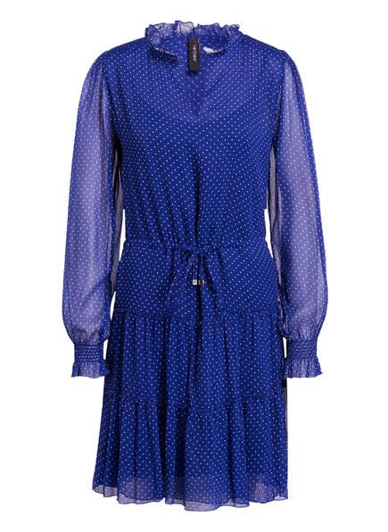 MARCCAIN Kleid, Farbe: BLAU (Bild 1)