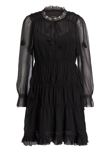 MARCCAIN Kleid , Farbe: 900 BLACK (Bild 1)
