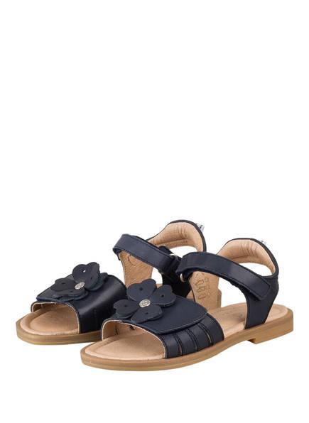 bellybutton Sandalen , Farbe: BLAU (Bild 1)