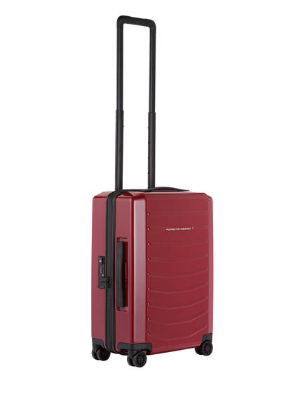 PORSCHE DESIGN Trolley ROADSTER HARDCASES SERIES 2.0, Farbe: ROT (Bild 1)