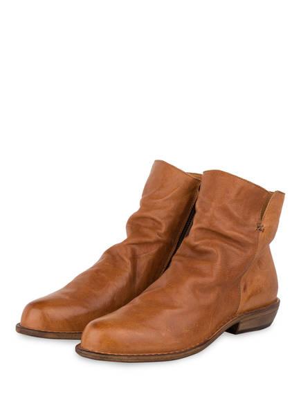 FIORENTINI + BAKER Boots P-CHILL, Farbe: BRAUN (Bild 1)