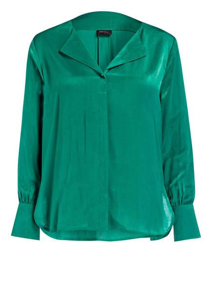 FREEQUENT Bluse HEIDA, Farbe: GRÜN (Bild 1)