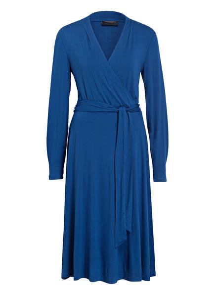 FREEQUENT Kleid, Farbe: BLAU (Bild 1)