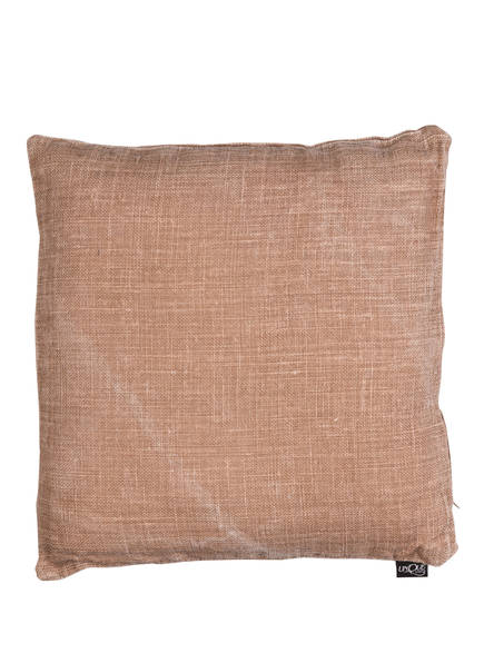UNIQUE LIVING Dekokissen RAMON, Farbe: ALTROSA (Bild 1)
