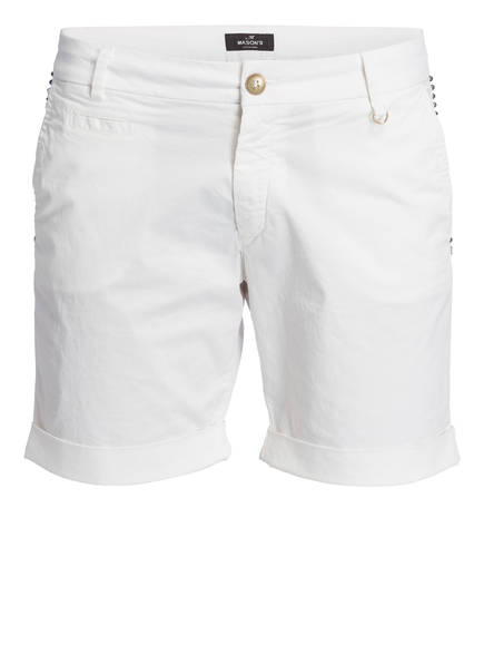 MASON'S Shorts, Farbe: WEISS (Bild 1)