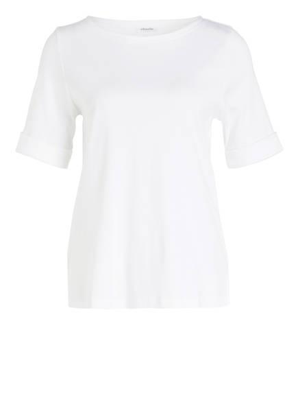 Efixelle T shirt Weiss Efixelle Efixelle Efixelle shirt T shirt Weiss Weiss T wIqan5ExI