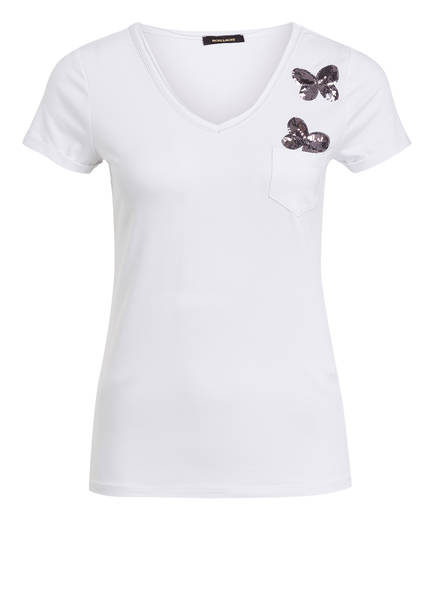 MORE & MORE T-Shirt , Farbe: WEISS (Bild 1)