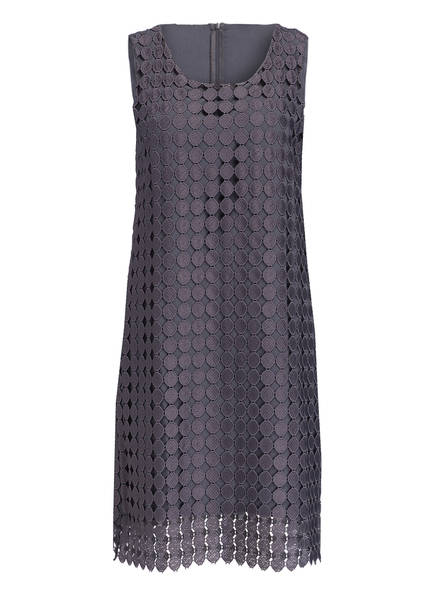 MORE & MORE Kleid, Farbe: DUNKELGRAU (Bild 1)