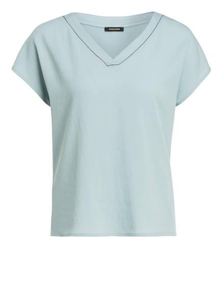 MORE & MORE Blusenshirt, Farbe: MINT (Bild 1)