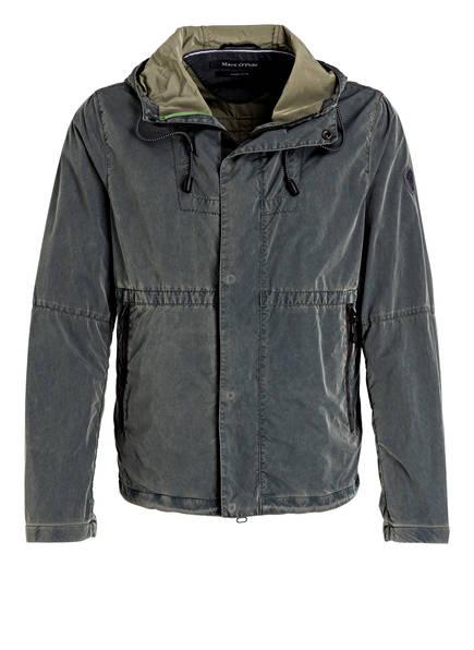 Marc O'Polo Jacke , Farbe: PETROL (Bild 1)
