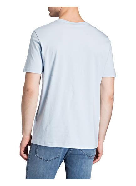 shirt Hellblau T T Hugo Hugo Dolive nt60wU7q