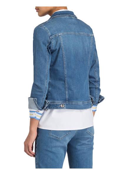 Active amp; Jacket Denim Blau More wSa1PqZxU