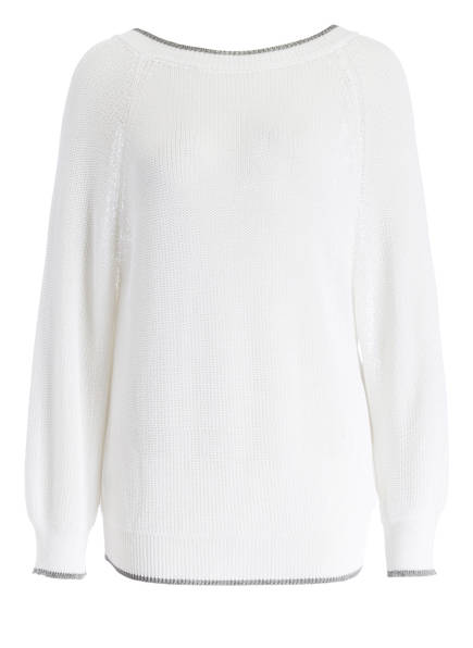 Pullover amp;royal Rich Rich amp;royal Weiss xBwO4n