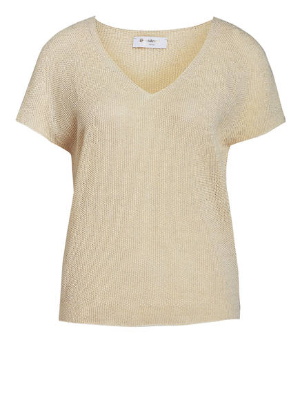 rich&royal Strickshirt, Farbe: HELLGELB (Bild 1)