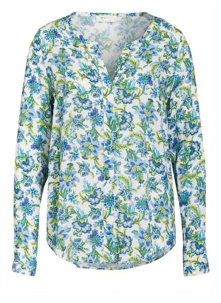rich&royal Bluse, Farbe: WEISS/ GELB/ HELLBLAU (Bild 1)