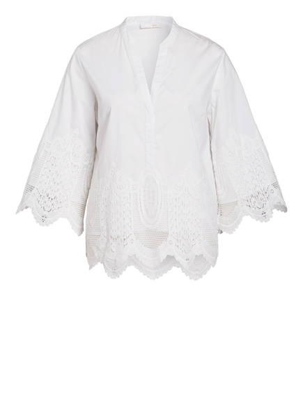 rich&royal Bluse , Farbe: WEISS (Bild 1)