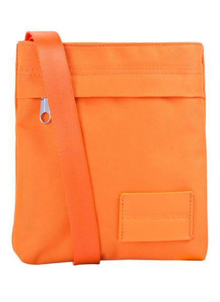 Calvin Klein Jeans Umhängetasche, Farbe: NEONORANGE (Bild 1)