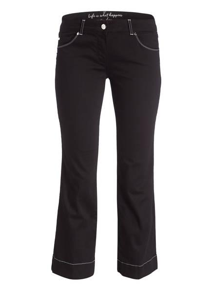 talkabout 7/8-Jeans , Farbe: SCHWARZ (Bild 1)
