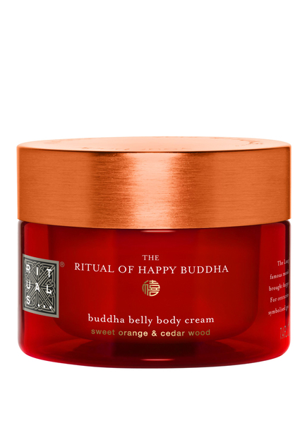 RITUALS HAPPY BUDDHA - BODY CREAM (Bild 1)