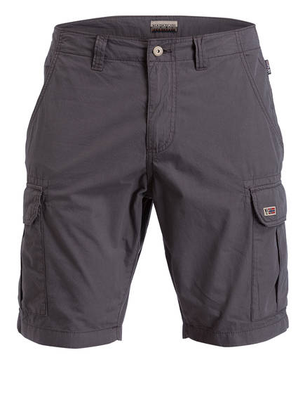 NAPAPIJRI Cargo-Shorts NOTO 2, Farbe: GRAU (Bild 1)