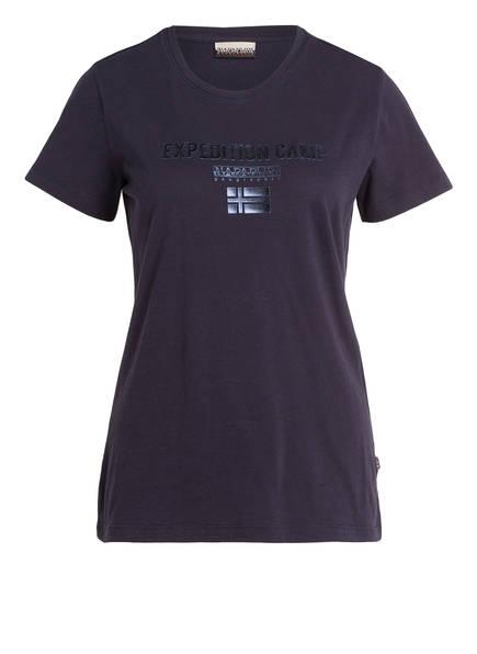 NAPAPIJRI T-Shirt SONTE, Farbe: MARINE (Bild 1)