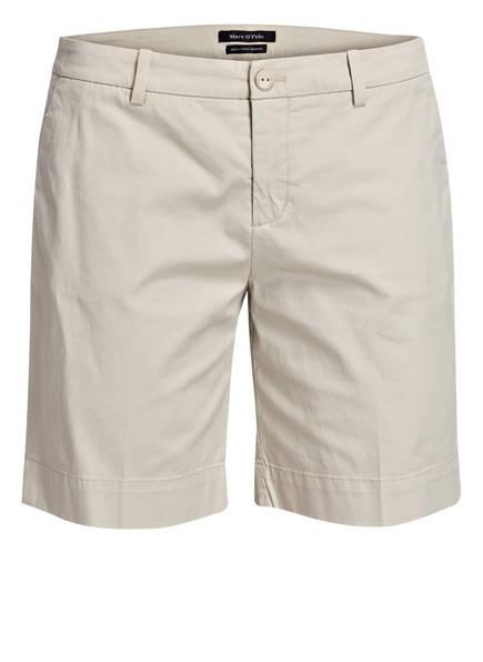 Marc O'Polo Chino-Shorts, Farbe: BEIGE (Bild 1)