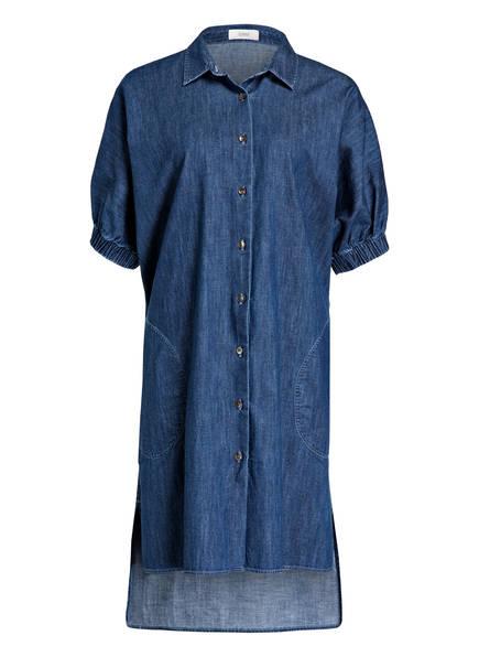 CLOSED Blusenkleid ESTELLA , Farbe: BLAU (Bild 1)