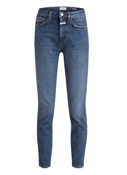 CLOSED 7/8-Jeans BAKER HIGH, Farbe: MID BLUE (Bild 1)