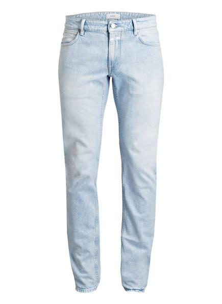 CLOSED Jeans Slim Fit, Farbe: EXTREM LIGHT BLUE (Bild 1)