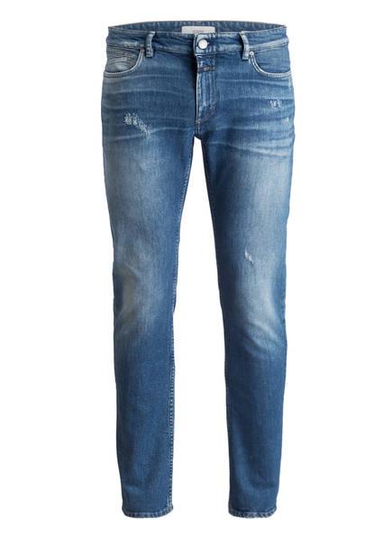 CLOSED Jeans Slim Fit, Farbe: MID BLUE (Bild 1)