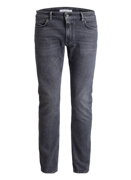 CLOSED Jeans Slim Fit, Farbe: SCHWARZ (Bild 1)
