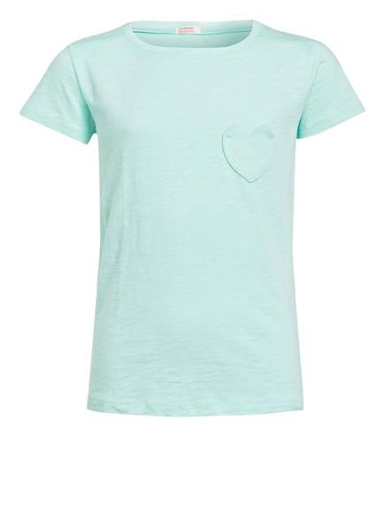 J.Crew T-Shirt, Farbe: MINT (Bild 1)