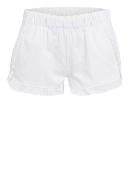 J.Crew Shorts , Farbe: WEISS (Bild 1)