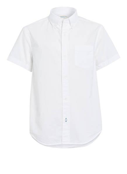 J.Crew Hemd, Farbe: WEISS (Bild 1)