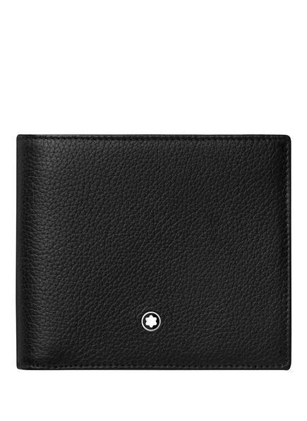 MONTBLANC Geldbörse 8CC, Farbe: SCHWARZ (Bild 1)