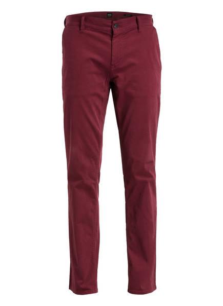 BOSS Chino SCHINO Regular Fit, Farbe: ROT (Bild 1)