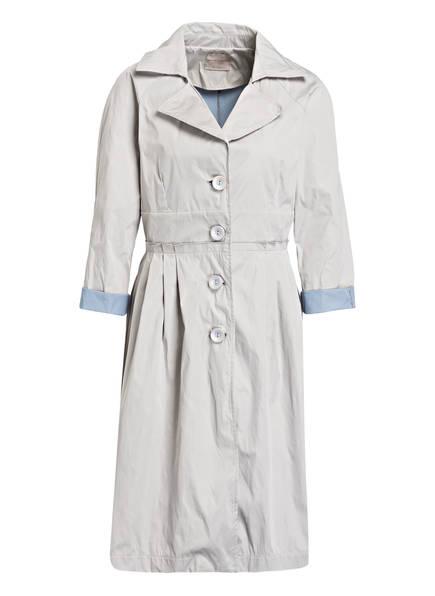 RINASCIMENTO Trenchcoat, Farbe: HELLGRAU (Bild 1)
