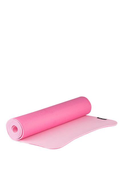 YOGISTAR Yogamatte YOGIMAT PRO, Farbe: PINK/ ROSA (Bild 1)